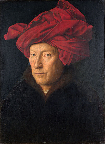 https://commons.wikimedia.org/wiki/File:Portrait_of_a_Man_by_Jan_van_Eyck-small.jpg
