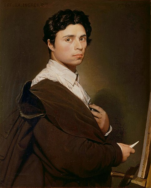 https://de.m.wikipedia.org/wiki/Datei:Ingres,_Self-portrait.jpg