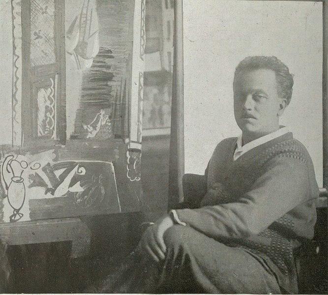 https://commons.wikimedia.org/wiki/File:Raoul_Dufy,_portrait_photograph.jpg