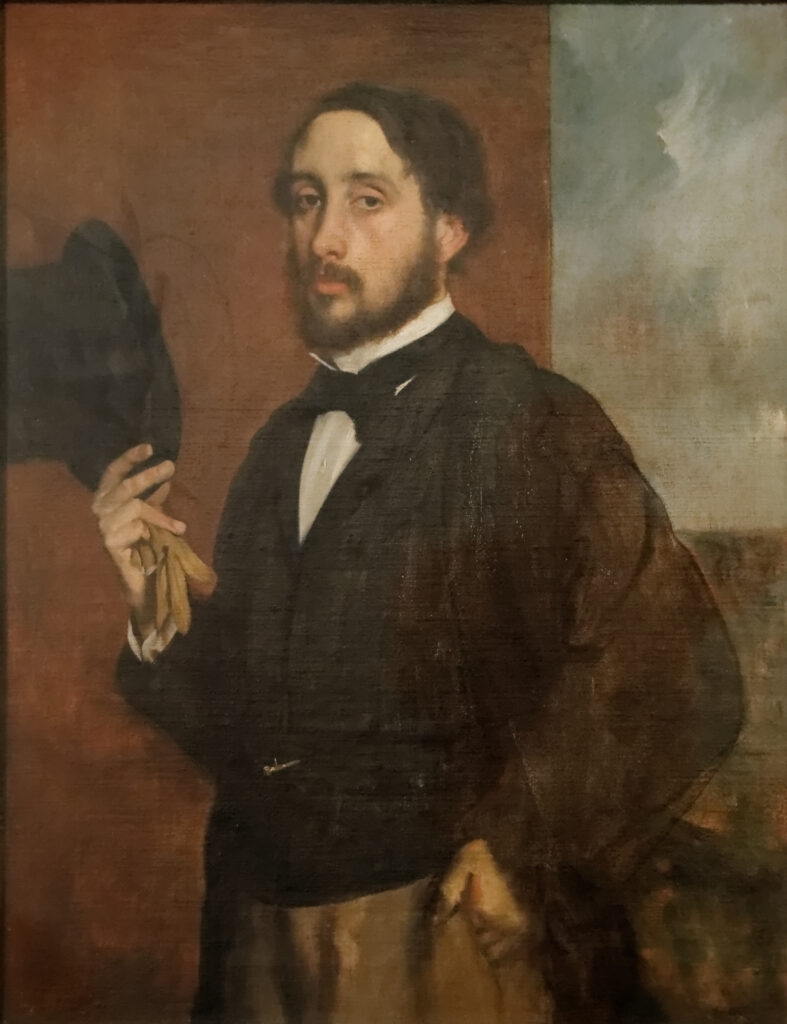 https://upload.wikimedia.org/wikipedia/commons/5/53/Self_portrait_or_Degas_Saluant%2C_Edgar_Degas.jpg