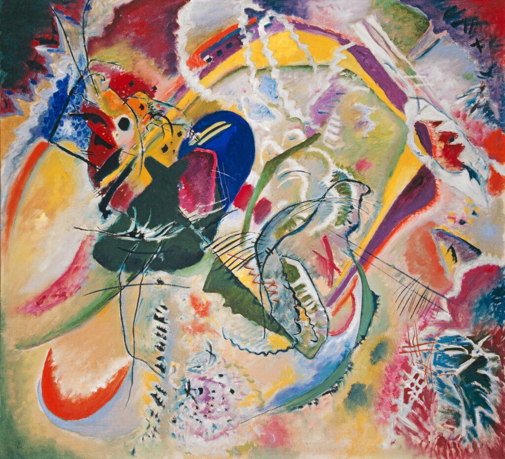 abstrakteMalerei