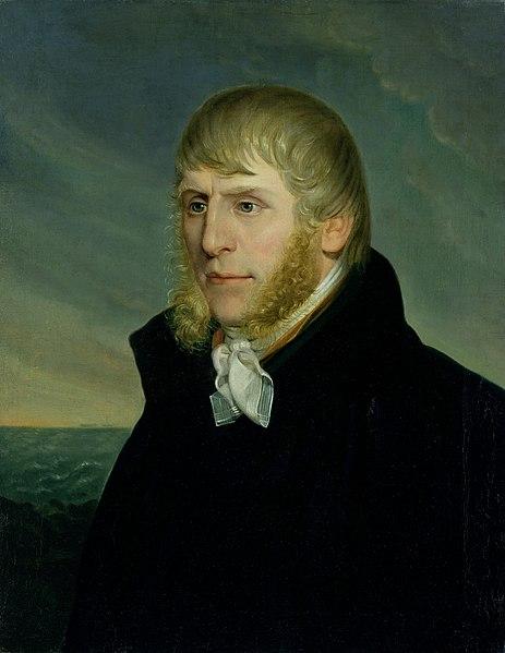 https://commons.wikimedia.org/wiki/File:Anonymous_-_Portrait_of_Caspar_David_Friedrich_(1810s).jpg