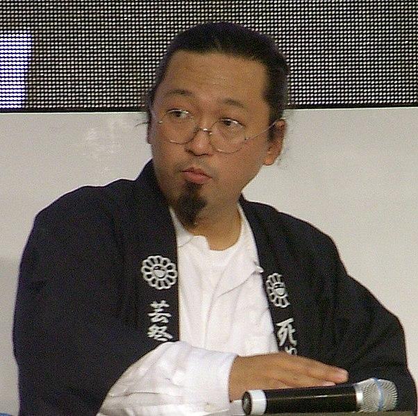 https://commons.wikimedia.org/wiki/File:Takashi_Murakami_c.jpg