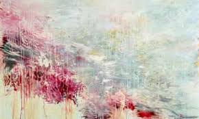 Cy Twombly obituary | Cy Twombly | The Guardian